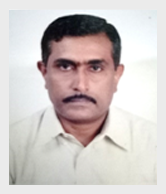 Mr. G. Datchanamoorthy - Vice President