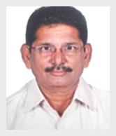Mr. P. Rajamani - Chairman